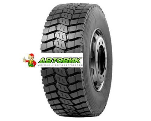 Грузовая шина Ovation 11R20 152/149K VI-313 TT PR18