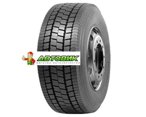 Грузовая шина Ovation 235/75R17,5 143/141J VI-628 TL PR16
