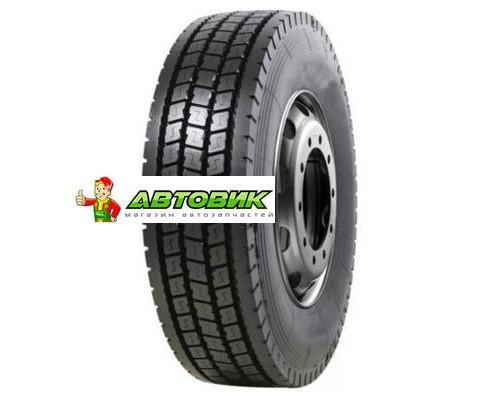 Грузовая шина Ovation 295/75R22,5 146/143L VI-312 TL PR16