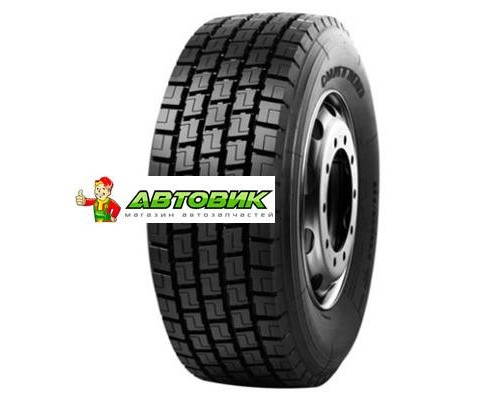 Грузовая шина Ovation 295/80R22,5 152/148M VI-668 TL PR18