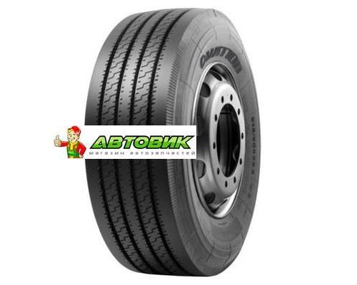Грузовая шина Ovation 315/80R22,5 156/152L VI-660 TL PR20