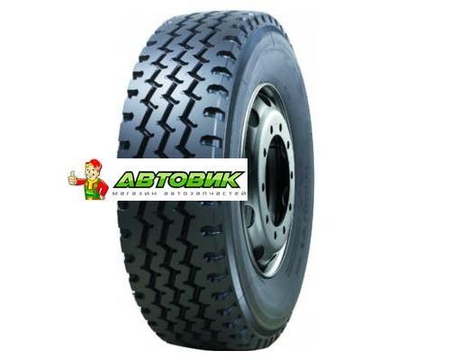 Грузовая шина Ovation 315/80R22,5 156/152L VI-011 TL PR20