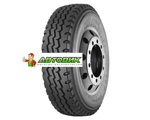 Грузовая шина GT Radial 9R20 144/142K GT01 TT M+S PR16