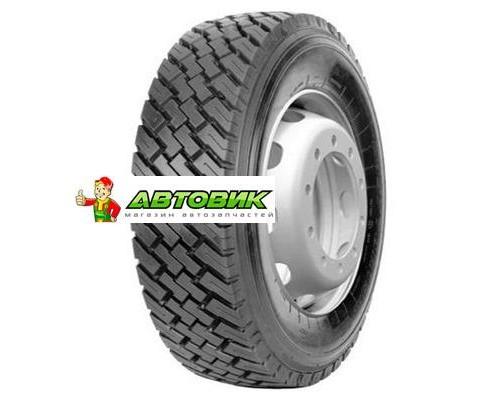 Грузовая шина GT Radial 7,5R16 122/118K GT678 TT M+S PR14