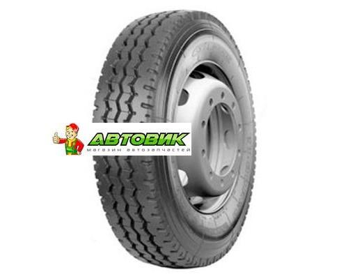 Грузовая шина GT Radial 7,5R16 122/118M GT886 TT M+S PR14