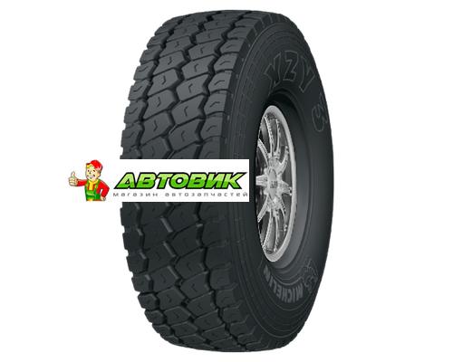 Грузовая шина Michelin 275/70R22,5 148/145J XZY 3 MR восстановленная