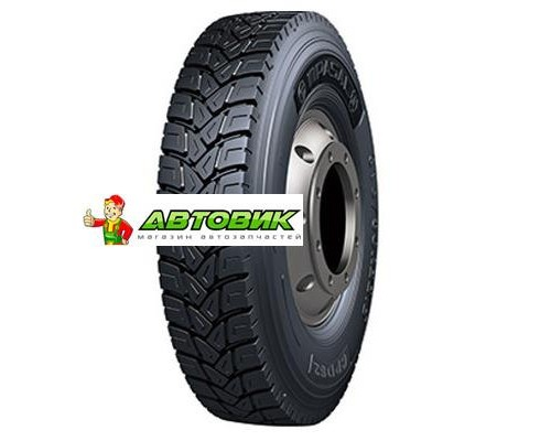 Грузовая шина Compasal 315/80R22,5 156/150K CPD82 TL M+S PR20