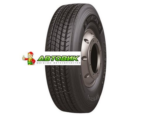 Грузовая шина Compasal 385/55R22,5 160L CPS21 TL PR20