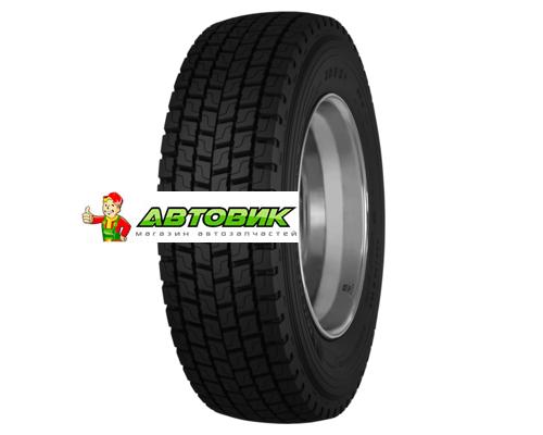 Грузовая шина Michelin 295/80R22,5 152/148L XDE 2 + MR TL восстановленная