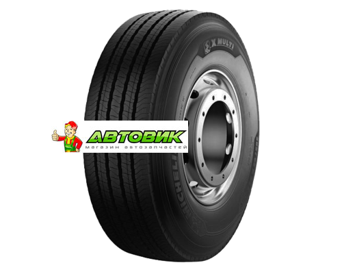 Грузовая шина Michelin 385/65R22,5 160K X Multi T TL