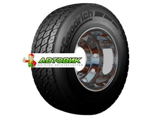 Грузовая шина BFGoodrich 215/75R17,5 135/133J Route Control T TL M+S