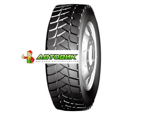 Грузовая шина Fesite 315/80R22,5 156/152L HF768 TL PR20
