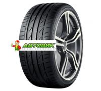 Легковая шина Bridgestone 225/40R19 89Y Potenza S001 RFT