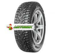 Легковая шина Bridgestone 195/55R16 87T Blizzak Spike-02 (шип.)