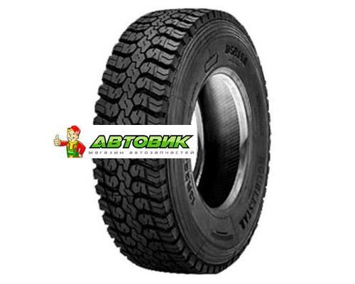 Грузовая шина Doublestar 13R22,5 154/150K DSR158 TL PR18