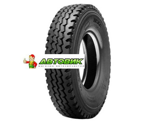 Грузовая шина Doublestar 9R20 152/148M DSR168 TT PR18