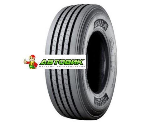 Грузовая шина GiTi 295/80R22,5 154/149M GSR225 TL M+S PR16