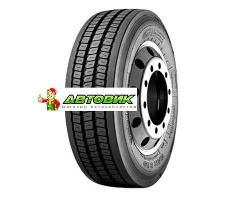 Грузовая шина GiTi 235/75R17,5 132/130M GAR820 TL 3PMSF PR14