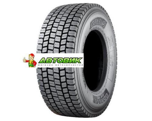 Грузовая шина GiTi 295/80R22,5 152/149M GDR655 TL M+S 3PMSF PR16
