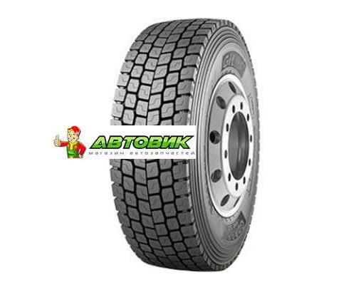 Грузовая шина GiTi 315/80R22,5 156/150L GDR665 TL 3PMSF PR18
