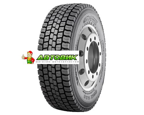 Грузовая шина GiTi 245/70R19,5 136/134M GDR638 TL 3PMSF PR16