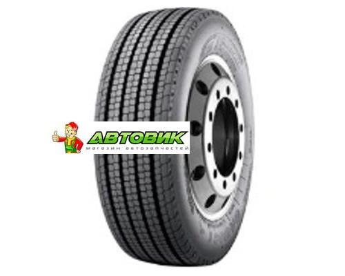 Грузовая шина GiTi 275/70R22,5 150/145J GAU861 TL 3PMSF PR16
