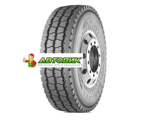Грузовая шина GiTi 315/80R22,5 158/150K GAM831 TL M+S PR18