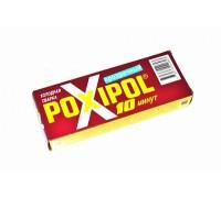 Клей POXIPOL прозр. (красная упаков.) 70мл/82г