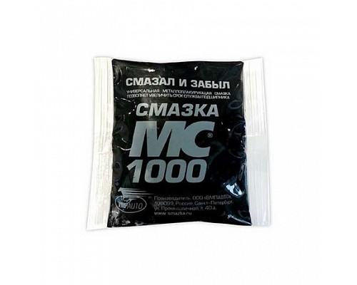 ВМПАВТО MC-1000 многоцелевая смазка 50г стик-пакет
