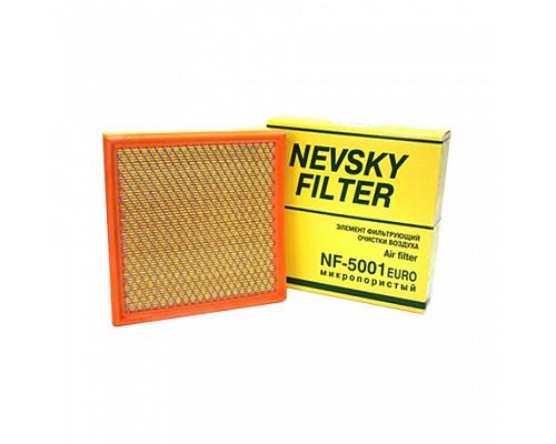 NF-5001K Фильтр воздушный (ВАЗ инж., кл.полоса)