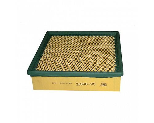 BIG FILTER Фильтр воздушный GB 9597C (с сеткой) ВАЗ 2108-2110 инж. 1шт/58шт.