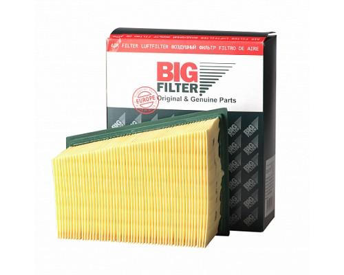 BIG FILTER Фильтр воздушный GB-9719 RENAULT LOGAN\DUSTER\MEGANE 98г