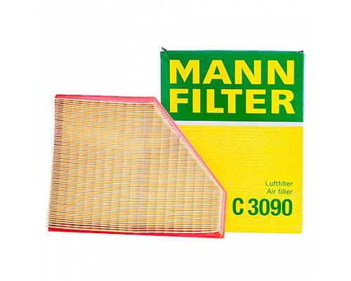 MANN FILTER Фильтр воздушный C 3090 BMW X5 (E70)