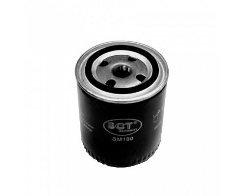 MANNOL Фильтр масляный SCT SM 180  GAZ GAZELLE 2.3