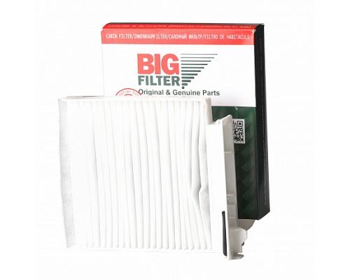 BIG FILTER Фильтр салона GB-9906 RENAULT LOGAN\SANDERO\DUSTER\CLIO