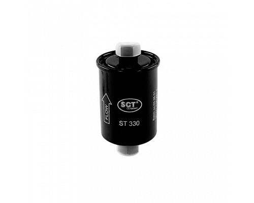 MANNOL Фильтр топливный SCT ST 330 гайка LADA SAMARA/NIVA