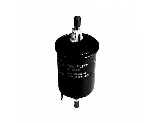 MANNOL Фильтр топливный SCT ST 342 штуцер  CHEVROLET/RENAULT/VW LOGAN/AVEO/POLO