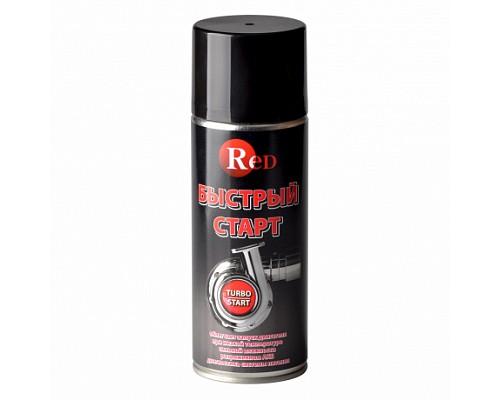 RED R3653 Быстрый старт Аэрозоль 520мл. 1шт./12шт.