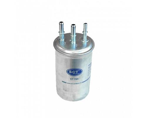 MANNOL Фильтр топливный SCT ST 785 FORD FOCUS/MONDEO SSANGYONG D