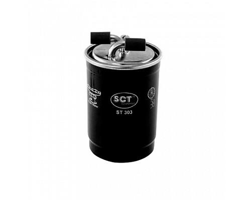 MANNOL Фильтр топливный SCT ST 303 FORD/VW T2/ESCORT 1.6-1.7