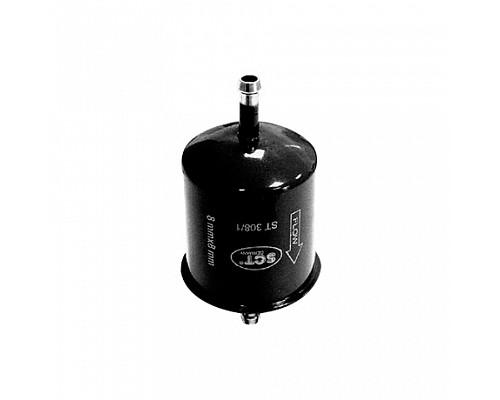 MANNOL Фильтр топливный SCT ST 308/1  NISSANALMERA/PRIMERA -02