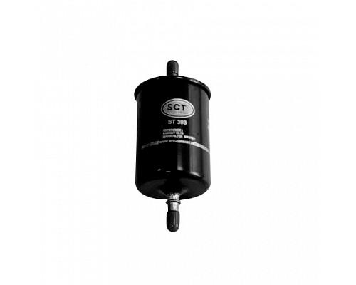 MANNOL Фильтр топливный SCT ST 393  RENAULT MEGANE/CLIO 1.4-2.0 03-