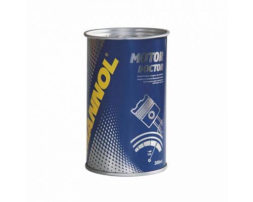 MANNOL 9990 Добавка в моторное масло / Motor Doctor 350мл./24 шт. 2102