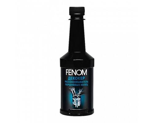 FN611N FENOM Раскоксовыватель двигателя 300мл. 1шт./12шт.
