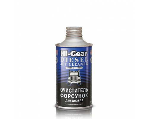 HG3416 Очиститель форсунок дизеля 325 мл 1шт./12шт.
