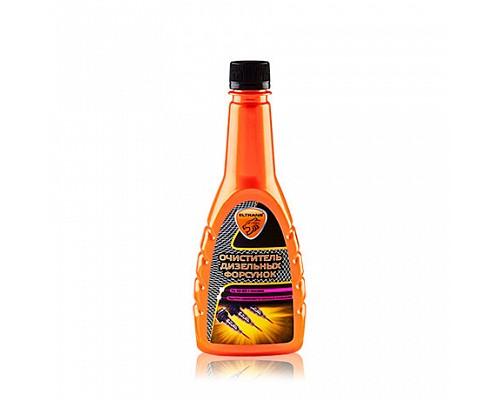 EL-1003.01 Очиститель дизельных форсунок 340мл.1шт./9шт. (ПЭТ-Бутылка)