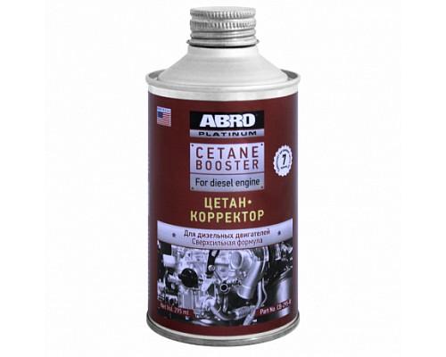 ABRO цетан корректор Platinum CB-295 295мл. 1шт./24шт.