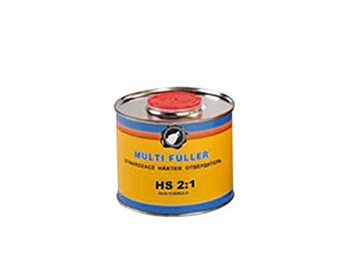 MF Отвердитель для лака HS 1:2 0,5л MULTI FULLER 1шт./6шт. MF1209