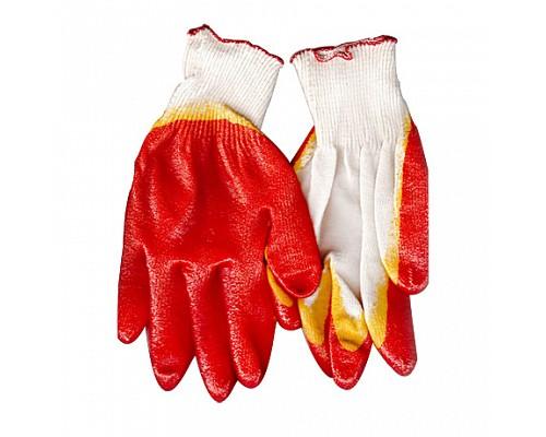 Перчатки х/б 13 класс