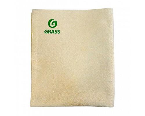 GRASS 66 Искусственная замша Алькантара 50x45 см IT-0322